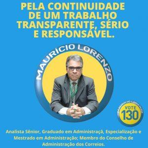 Read more about the article ELEIÇÕES DO CONSELHO DE ADMINISTRAÇÃO DA ECT 2021